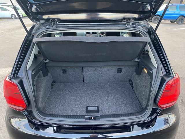 「フォルクスワーゲン」「VW ポロ」「コンパクトカー」「愛媛県」の中古車16