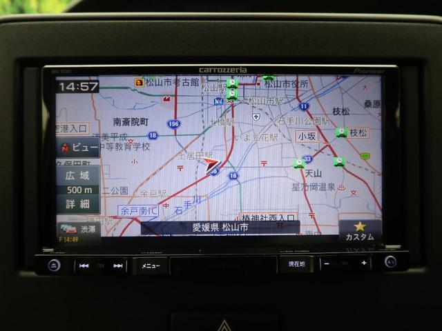 ハイブリッドFX セーフティパッケージ装着車 SDナビ(4枚目)
