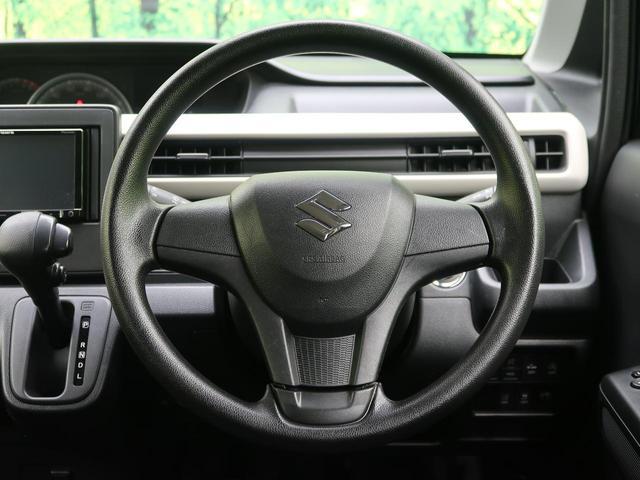 ハイブリッドFX セーフティパッケージ装着車 SDナビ(33枚目)