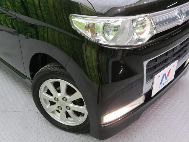 カスタムX スマートキー HIDヘッド フォグ ETC オートエアコン 純正エアロ 純正14アルミ ウィンカーミラー 純正オーディオ 電動格納ミラー ABS プライバシーガラス(7枚目)