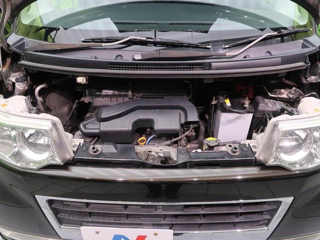 カスタムX スマートキー HIDヘッド フォグ ETC オートエアコン 純正エアロ 純正14アルミ ウィンカーミラー 純正オーディオ 電動格納ミラー ABS プライバシーガラス(26枚目)