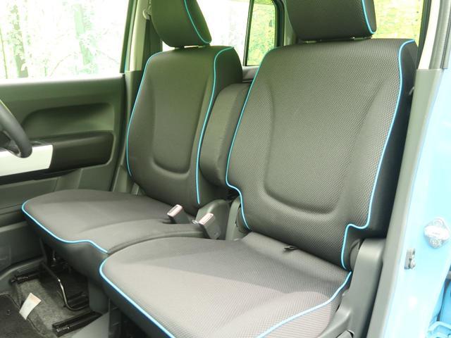 X レーダーブレーキサポート HIDヘッド シートヒーター オートエアコン スマートキー 純正15アルミ フォグ オートライト 横滑り防止 ABS 地デジTV アイドリングストップ プライバシーガラス(14枚目)