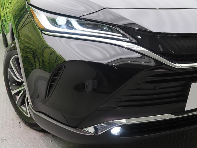 【LEDヘッド&LEDフォグ】!LEDならではのデザイン性の高いライトデザインはスタイリッシュな外観にぴったりです☆明るさもばっちりなので夜間の走行も安心ですよ☆