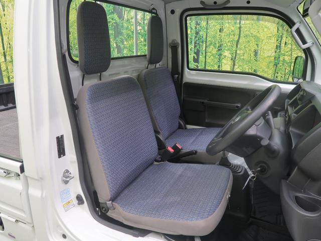 SDX 4WD 5速MT キーレス ヘッドライトレベライザー 荷台マット 荷台ランプ マニュアルエアコン フロアマット ABS エアバック サンバイザー ドアバイザー シガーソケット 禁煙車(11枚目)