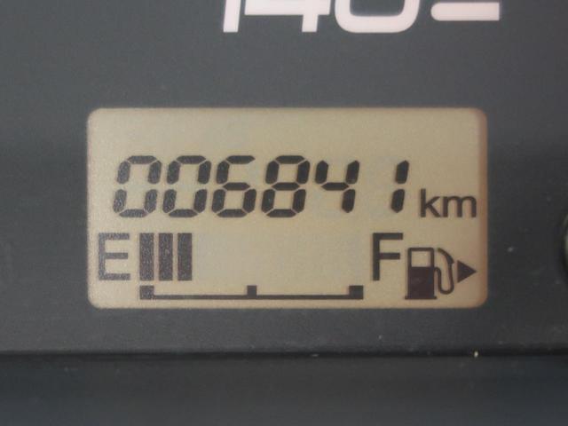 SDX 4WD 5速MT キーレス ヘッドライトレベライザー 荷台マット 荷台ランプ マニュアルエアコン フロアマット ABS エアバック サンバイザー ドアバイザー シガーソケット 禁煙車(34枚目)