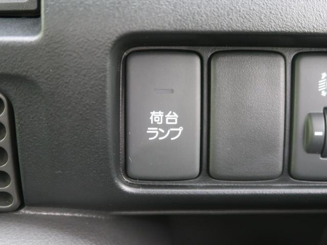 SDX 4WD 5速MT キーレス ヘッドライトレベライザー 荷台マット 荷台ランプ マニュアルエアコン フロアマット ABS エアバック サンバイザー ドアバイザー シガーソケット 禁煙車(42枚目)