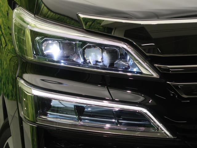 2.5Z Gエディション 衝突軽減装置 両側電動ドア レーダークルーズ 車線逸脱警報 純正10型ナビ バックモニター LEDヘッド フォグ パワーシート フルセグ 7人乗り ETC シートヒーター 純正アルミ18インチ ABS(27枚目)
