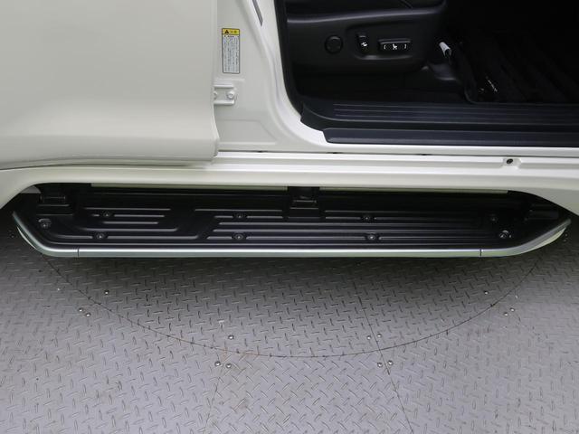 TX Lパッケージ モデリスタエアロ 純正9型ナビ 衝突軽減装置 7人乗り 黒革シート 純正19アルミ 3列目電動シート モデリスタ電動ステップ LEDヘッド LEDフォグ コーナーセンサー シートエアコン(7枚目)