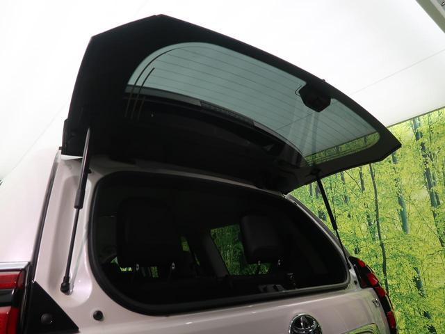 TX Lパッケージ モデリスタエアロ 純正9型ナビ 衝突軽減装置 7人乗り 黒革シート 純正19アルミ 3列目電動シート モデリスタ電動ステップ LEDヘッド LEDフォグ コーナーセンサー シートエアコン(34枚目)