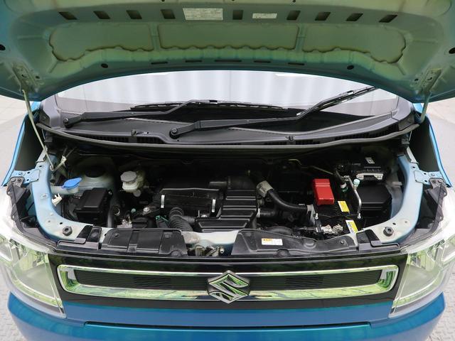 ハイブリッドFX 衝突軽減装置 SDナビ バックカメラ ETC スマートキー アイドリングストップ シートヒーター ヘッドアップディスプレイ オートエアコン 横滑り防止装置 車線逸脱警報 シートアンダーボックス(21枚目)