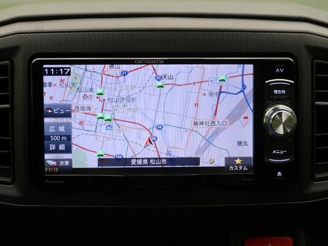 L SAIII 衝突軽減装置 コーナーセンサー SDナビ オートライト DVD再生 地デジ オートハイビーム 車線逸脱警報 横滑り防止 ヘッドライトレベライザー ABS キーレス ドアバイザー アイドリングストップ(7枚目)