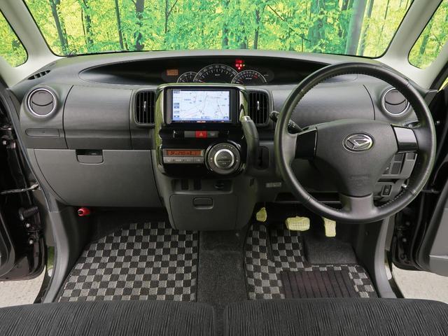 カスタムVセレクションターボ ナビ 電動スライド 純正15アルミ スマートキー フルセグ ETC オートエアコン HIDヘッド フォグ 電動格納ミラー ウインカーミラー ベンチシート ドアバイザー イモビライザー ABS(2枚目)
