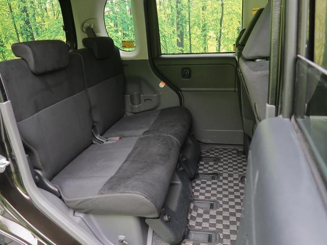 カスタムVセレクションターボ ナビ 電動スライド 純正15アルミ スマートキー フルセグ ETC オートエアコン HIDヘッド フォグ 電動格納ミラー ウインカーミラー ベンチシート ドアバイザー イモビライザー ABS(13枚目)