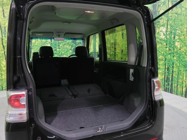 カスタムVセレクションターボ ナビ 電動スライド 純正15アルミ スマートキー フルセグ ETC オートエアコン HIDヘッド フォグ 電動格納ミラー ウインカーミラー ベンチシート ドアバイザー イモビライザー ABS(14枚目)