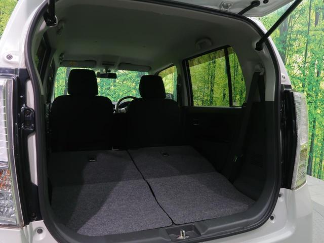 XS SDナビ フルセグ HIDヘッド 純正14アルミ オートエアコン オートライト スマートキー ETC フォグ シートアンダーボックス DVD再生 電動格納ミラー プライバシーガラス(14枚目)