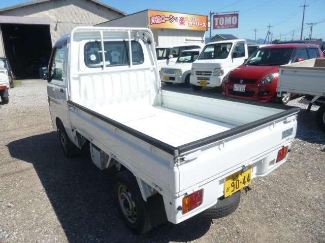 「ダイハツ」「ハイゼットトラック」「トラック」「高知県」の中古車4