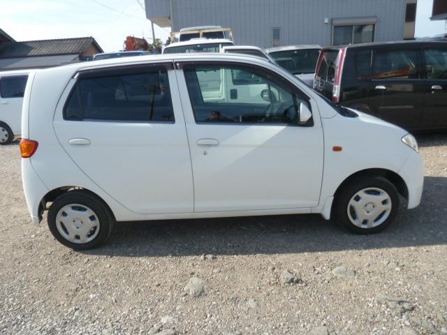 「ダイハツ」「MAX」「コンパクトカー」「高知県」の中古車6