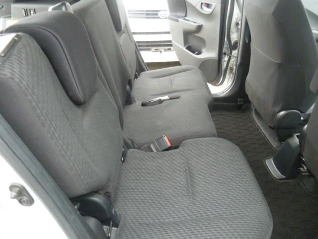 「トヨタ」「ラクティス」「ミニバン・ワンボックス」「高知県」の中古車11
