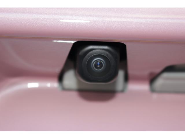 X バックカメラ 片側電動スライドドア コーナーセンサー(4枚目)