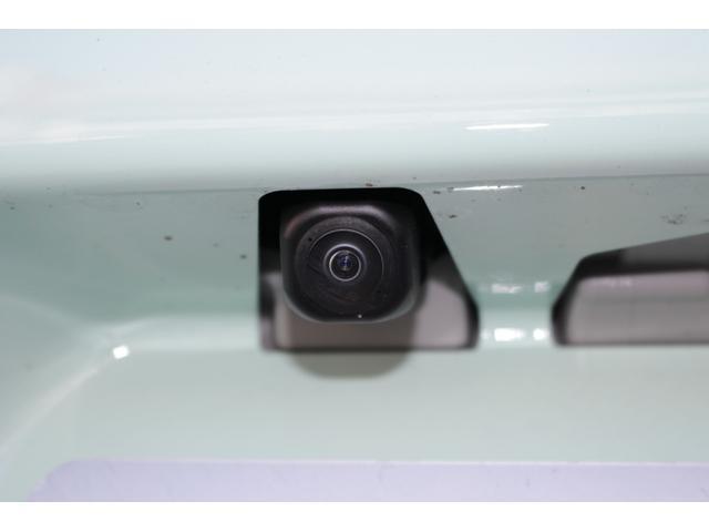 L バックカメラ コーナーセンサー 両側スライドドア(4枚目)