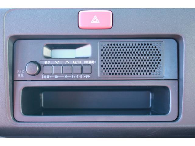 スタンダードSAIIIt AM/FMラジオ(3枚目)