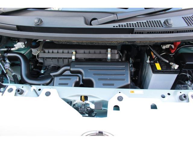 Xホワイトアクセントリミテッド SAIII パノラマモニター 両側電動スライドドア ステアリングスイッチ キーフリー オートライト(7枚目)