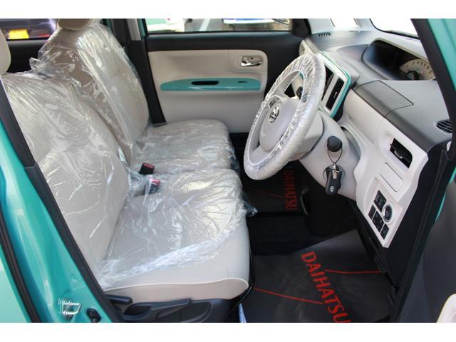 Xホワイトアクセントリミテッド SAIII パノラマモニター 両側電動スライドドア ステアリングスイッチ キーフリー オートライト(15枚目)
