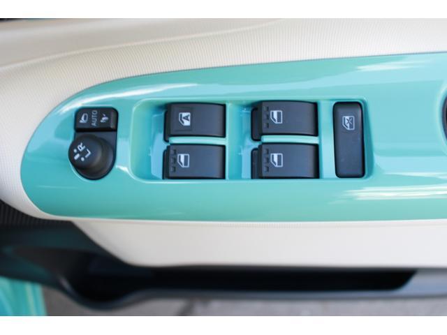Xホワイトアクセントリミテッド SAIII パノラマモニター 両側電動スライドドア ステアリングスイッチ キーフリー オートライト(23枚目)