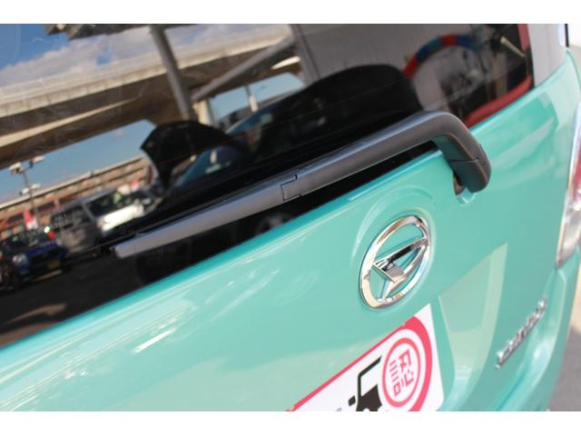 Xホワイトアクセントリミテッド SAIII パノラマモニター 両側電動スライドドア ステアリングスイッチ キーフリー オートライト(35枚目)