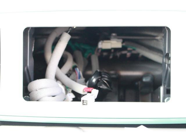 Xホワイトアクセントリミテッド SAIII パノラマモニター 両側電動スライドドア ステアリングスイッチ キーフリー オートライト(38枚目)