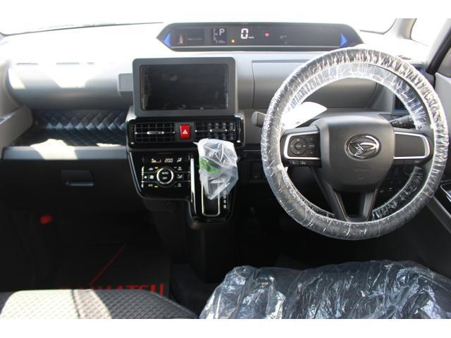 カスタムXセレクション バックカメラ 両側電動スライドドア バックカメラ ステアリングスイッチ シートヒーター キーフリーLEDヘッドランプ オートライト(17枚目)
