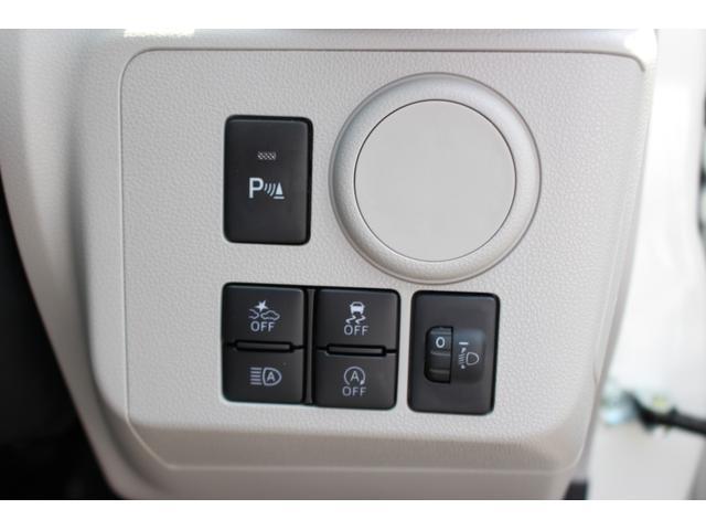 X リミテッドSAIII バックカメラ コーナーセンサー キーレス LEDヘッドランプ(21枚目)