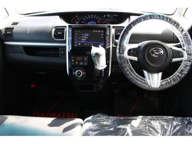 カスタムRS トップエディションSAIII 8インチメモリーナビ ドライブレコーダー ETC  バックカメラ ステアリングスイッチ 両側電動スライドドア シートヒーター リヤコーナーセンサー キーフリー(17枚目)