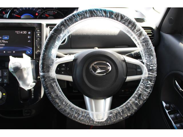 カスタムRS トップエディションSAIII 8インチメモリーナビ ドライブレコーダー ETC  バックカメラ ステアリングスイッチ 両側電動スライドドア シートヒーター リヤコーナーセンサー キーフリー(18枚目)