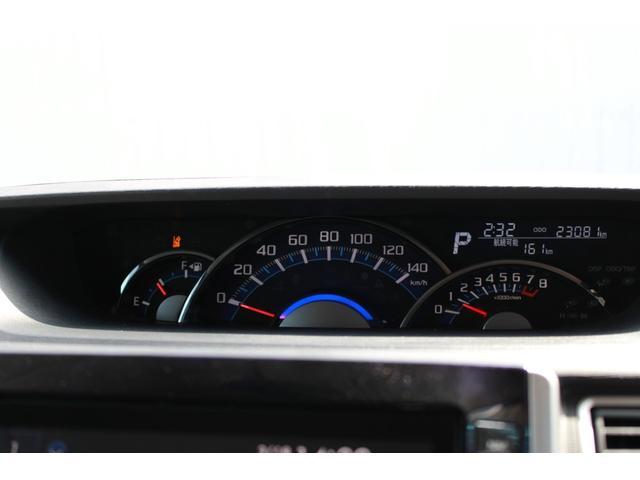 カスタムRS トップエディションSAIII 8インチメモリーナビ ドライブレコーダー ETC  バックカメラ ステアリングスイッチ 両側電動スライドドア シートヒーター リヤコーナーセンサー キーフリー(19枚目)