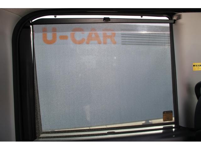 カスタムRS トップエディションSAIII 8インチメモリーナビ ドライブレコーダー ETC  バックカメラ ステアリングスイッチ 両側電動スライドドア シートヒーター リヤコーナーセンサー キーフリー(35枚目)