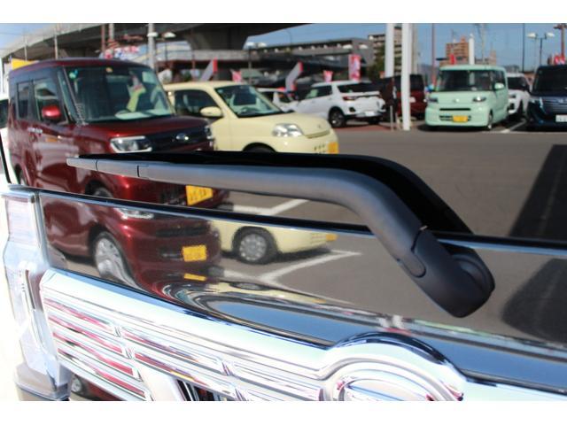カスタムRS トップエディションSAIII 8インチメモリーナビ ドライブレコーダー ETC  バックカメラ ステアリングスイッチ 両側電動スライドドア シートヒーター リヤコーナーセンサー キーフリー(38枚目)