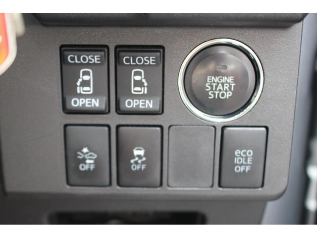 X SA CDプレーヤー アルミホイール 両側電動スライドドア キーフリー LEDヘッドランプ オートライト(3枚目)