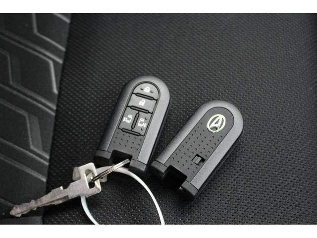カスタムG ターボ SAIII パノラマモニター ステアリングスイッチ 両側電動スライドドア コーナーセンサー キーフリー(6枚目)