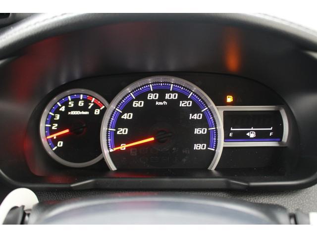 カスタムG ターボ SAIII パノラマモニター ステアリングスイッチ 両側電動スライドドア コーナーセンサー キーフリー(19枚目)