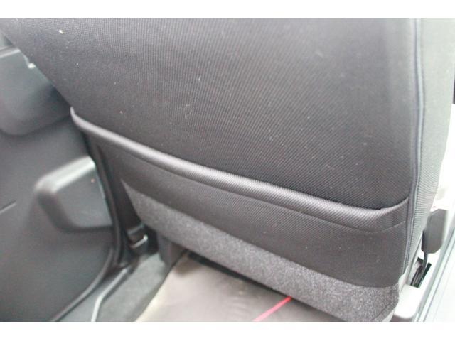 カスタムG ターボ SAIII パノラマモニター ステアリングスイッチ 両側電動スライドドア コーナーセンサー キーフリー(34枚目)