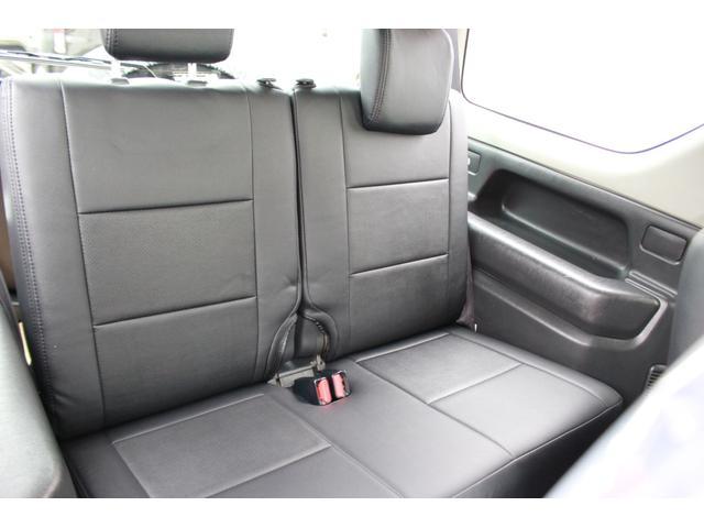 ランドベンチャー HDDナビ ETC シートヒーター アルミホイール 4WD(12枚目)
