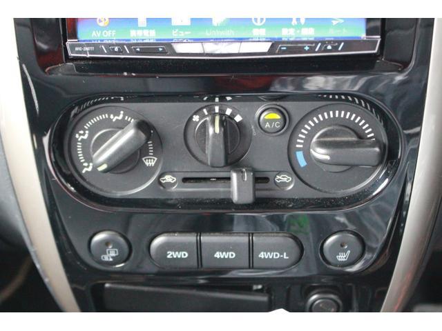 ランドベンチャー HDDナビ ETC シートヒーター アルミホイール 4WD(17枚目)