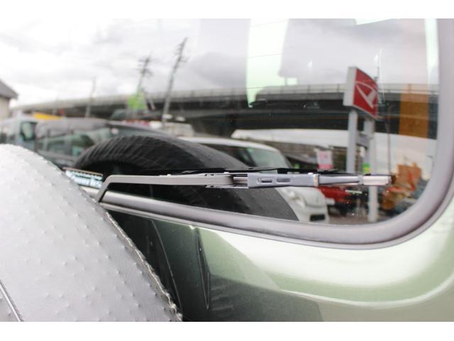 ランドベンチャー HDDナビ ETC シートヒーター アルミホイール 4WD(34枚目)