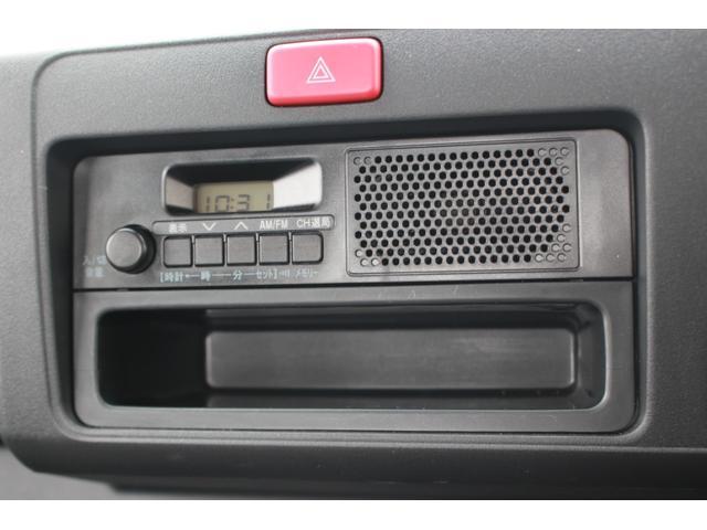 スタンダードSAIIIt AM/FMラジオ マニュアルエアコン MT(3枚目)