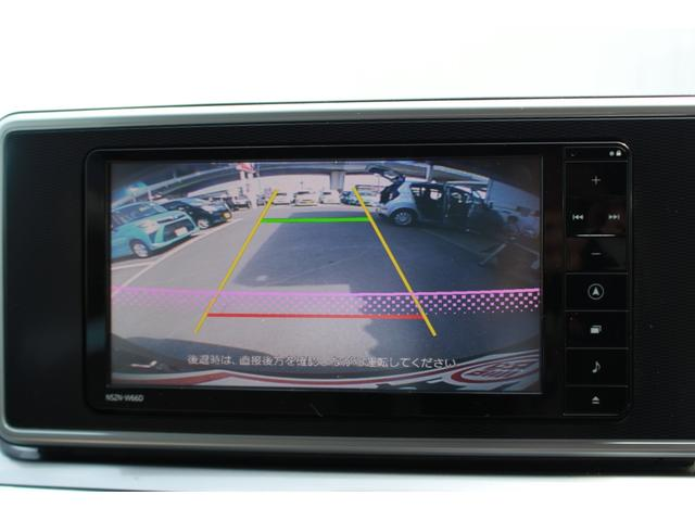 スタイルG SAII メモリーナビ バックカメラ ステアリングスイッチ アルミホイール キーフリー LEDヘッドランプ(5枚目)