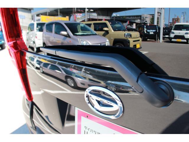 XリミテッドII SAIII バックカメラ ステアリングスイッチ シートヒーター キーフリー LEDヘッドランプ オートライト(34枚目)