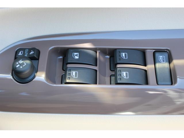 GメイクアップVS SAIII パノラマモニター 両側電動スライドドア ステアリングスイッチ シートヒーター キーフリー(23枚目)
