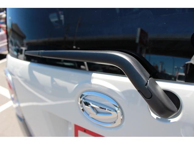 GメイクアップVS SAIII パノラマモニター 両側電動スライドドア ステアリングスイッチ シートヒーター キーフリー(35枚目)