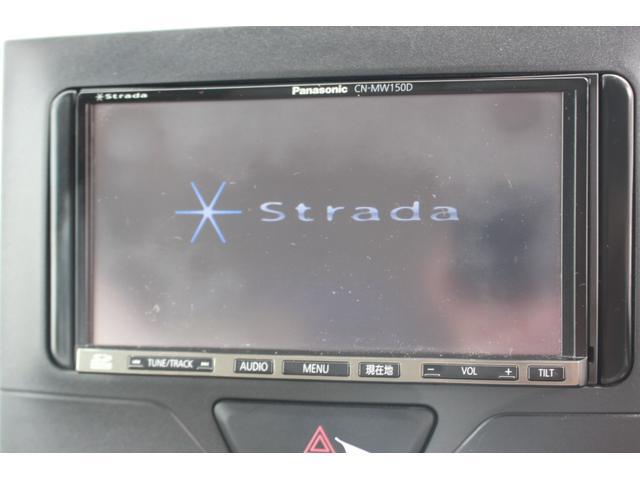 Xターボ SA メモリーナビ 片側電動スライドドア 前後ドラレコ ETC キーフリー(6枚目)